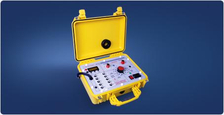 Calibration Equipment