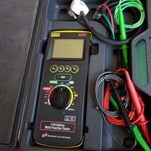 Handheld Test Equipment